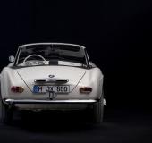 Elvis BMW 507 - Comeback 35