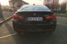 Essai BMW 435i Gran Coupe