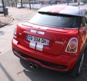 Mini Cooper S Coupé