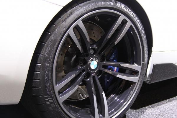 GIMS 2016 - BMW - ACSchnitzer - Alpina - Hamann - 02