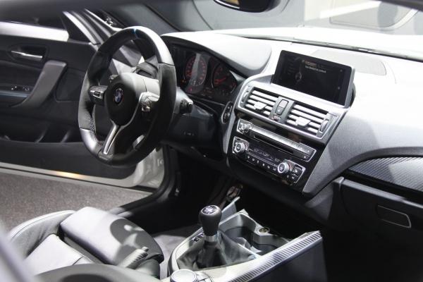 GIMS 2016 - BMW - ACSchnitzer - Alpina - Hamann - 06