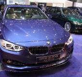 GIMS 2016 - BMW - ACSchnitzer - Alpina - Hamann - 102