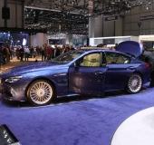 GIMS 2016 - BMW - ACSchnitzer - Alpina - Hamann - 125