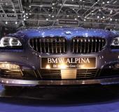 GIMS 2016 - BMW - ACSchnitzer - Alpina - Hamann - 127
