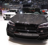 GIMS 2016 - BMW - ACSchnitzer - Alpina - Hamann - 132