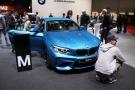GIMS 2016 - BMW - ACSchnitzer - Alpina - Hamann - 14