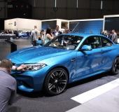 GIMS 2016 - BMW - ACSchnitzer - Alpina - Hamann - 15
