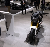 GIMS 2016 - BMW - ACSchnitzer - Alpina - Hamann - 25