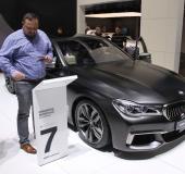 GIMS 2016 - BMW - ACSchnitzer - Alpina - Hamann - 43