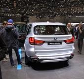 GIMS 2016 - BMW - ACSchnitzer - Alpina - Hamann - 47