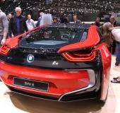 GIMS 2016 - BMW - ACSchnitzer - Alpina - Hamann - 53