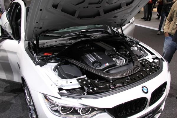 GIMS 2016 - BMW - ACSchnitzer - Alpina - Hamann - 72