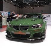 GIMS 2016 - BMW - ACSchnitzer - Alpina - Hamann - 84