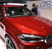 GIMS 2016 - BMW - ACSchnitzer - Alpina - Hamann - 86