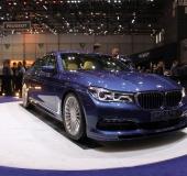 GIMS 2016 - BMW - ACSchnitzer - Alpina - Hamann - 89