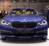 GIMS 2016 - BMW - ACSchnitzer - Alpina - Hamann - 90