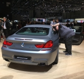 GIMS - 2017 - BMW