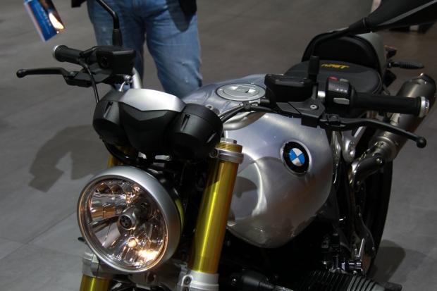 IAA 2015 - BMW Motorrad