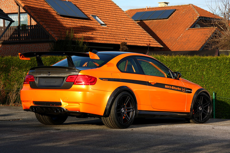 manhart mh3 bmw m3 - photo #24