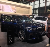 BMW Mondial Automobile Paris 2018 - 007