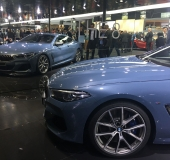 BMW Mondial Automobile Paris 2018 - 013