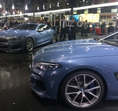 BMW Mondial Automobile Paris 2018 - 014
