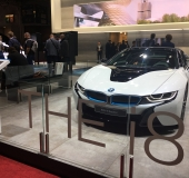 BMW Mondial Automobile Paris 2018 - 026
