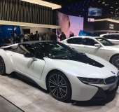 BMW Mondial Automobile Paris 2018 - 027