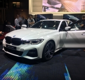 BMW Mondial Automobile Paris 2018 - 028