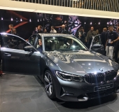 BMW Mondial Automobile Paris 2018 - 042