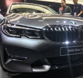 BMW Mondial Automobile Paris 2018 - 043