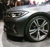 BMW Mondial Automobile Paris 2018 - 047