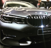 BMW Mondial Automobile Paris 2018 - 048
