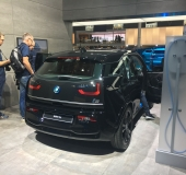 BMW Mondial Automobile Paris 2018 - 057