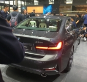 BMW Mondial Automobile Paris 2018 - 064