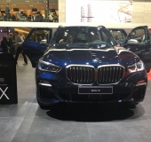 BMW Mondial Automobile Paris 2018 - 069