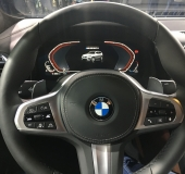 BMW Mondial Automobile Paris 2018 - 092