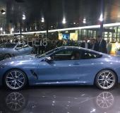 BMW Mondial Automobile Paris 2018 - 015