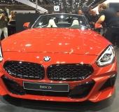 BMW Mondial Automobile Paris 2018 - 019