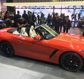 BMW Mondial Automobile Paris 2018 - 021