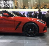 BMW Mondial Automobile Paris 2018 - 022
