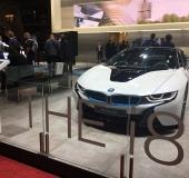 BMW Mondial Automobile Paris 2018 - 026