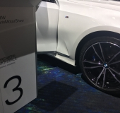 BMW Mondial Automobile Paris 2018 - 030