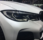 BMW Mondial Automobile Paris 2018 - 031