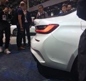 BMW Mondial Automobile Paris 2018 - 032