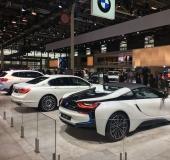 BMW Mondial Automobile Paris 2018 - 034