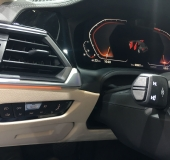 BMW Mondial Automobile Paris 2018 - 039