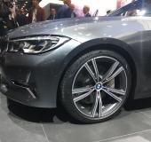 BMW Mondial Automobile Paris 2018 - 041