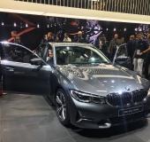BMW Mondial Automobile Paris 2018 - 042