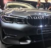 BMW Mondial Automobile Paris 2018 - 043